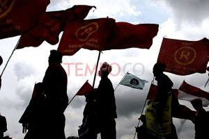 Demo Anies soal Banjir, Polres Jakpus Siapkan 300 Personel