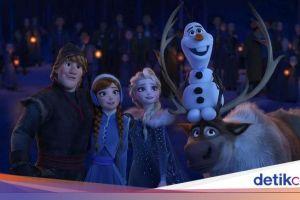 Soundtrack 'Toy Story 4'-'Frozen II' Isi Nominasi Oscar 2020, Mana yang Terbaik?