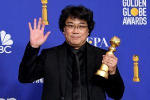 Raih Nominasi Oscar, Sutradara Beber Ide Serial TV Parasite