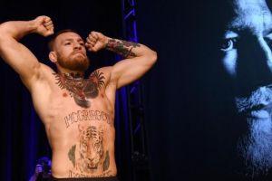 Ingin Juara Dunia Tinju, McGregor Tantang Pacquiao