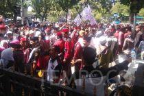 Demo Pro dan Kontra Anies Baswedan, Fraksi PDIP: Dinamika Politik
