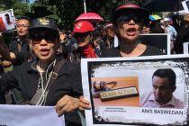 Dewi Tanjung Tuntut Anies Mundur, PKS: Banjir Bukan dari Jakarta