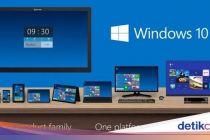 Hati-hati Pengguna Windows 7 yang Mau Pindah ke Windows 10