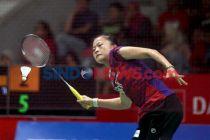 Hasil Pertandingan Merah Putih di Indonesia Masters, Rabu (15/1/2020)