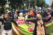 NasDem Soal Massa Demo Pro Anies: Mungkin Sudah Terbiasa dengan Banjir