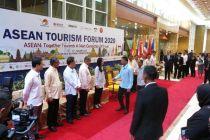 260 Pelaku Wisata ASEAN Pamerkan Potensi Wisata di Travex 2020
