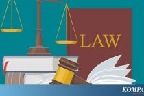 Acuan Nilai Passing Grade UTBK Prodi Hukum di SBMPTN