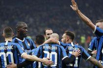 Inter Milan Lolos ke Perempat Final Coppa Italia