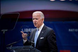 Debat Capres, Joe Biden Akui Salah Menyetujui Perang Irak