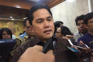 Menteri Erick Thohir Jamin Kondisi Keuangan Asabri Aman