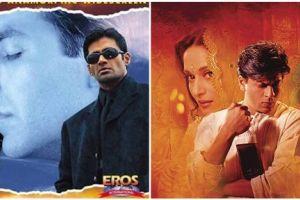 15 Rekomendasi film Bollywood tema cinta segitiga, bikin baper