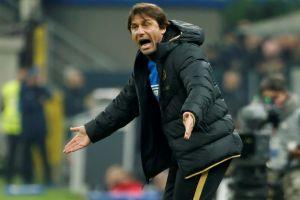 Conte Senang Inter Perlihatkan Respon Sempurna