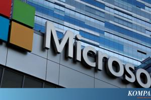 Microsoft Tambal Celah Keamanan Berbahaya yang Ditemukan NSA