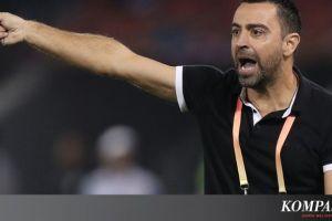 Dua Hal yang Membuat Xavi Hernandez Menolak Barcelona