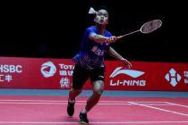 Jadwal Babak 16 Besar Indonesia Masters 2020