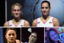 Deretan Pebulu Tangkis Cantik di Indonesia Masters 2020