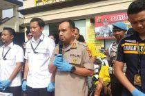 Melawan Saat Ditangkap, Polisi Brondong Gembong Curanmor