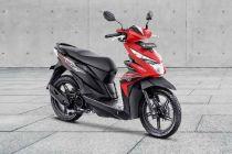 Gokil, Ini Kecanggihan Honda BeAT Terbaru Versi 2020
