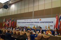 ASEAN Kolaborasi Promosi Wisata dan Pemberdayaan SDM
