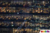 Pasar Gedung Perkantoran di Jakarta Masih Tertekan Tahun Ini