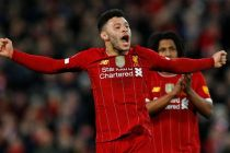 Jadwal Siaran Langsung Liga Inggris Pekan Ke-23: Liverpool Vs MU