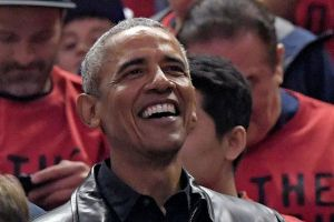 Barack Obama Girang Film Pertamanya Masuk Nominasi Oscar 2020