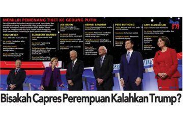 Debat Capres