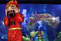 Tahun Baru Cina atau Imlek Jadi Momen Bagus Buat Liburan Tambahan