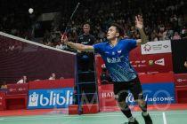 Jadwal Indonesia Masters Jumat: 7 Wakil Kejar Tiket Semifinal