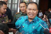 Wali Kota Bandung Imbau Warga Tak Terpengaruh Sunda Empire