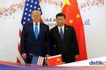 2 Tahun Ribut-ribut, AS-China Mulai Rujuk soal Perang Dagang