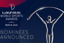 Liverpool dan Marc Marquez Masuk Nominasi Laureus World Sports Awards 2020