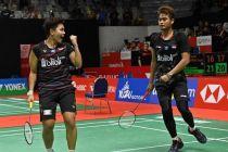 Gagal di Indonesia Masters 2020, Owi Optimistis Bersama Apri