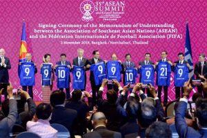 Ini yang Diminta Jokowi dalam Rapat Persiapan Piala Dunia U-20