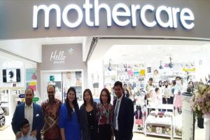 Mothercare Indonesia Pastikan Bisnis Berkembang dengan Kuat
