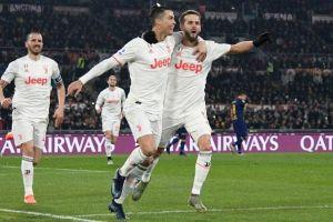 Jadwal Siaran Langsung Liga Italia Pekan Ke-20: Ada Juve Vs Parma