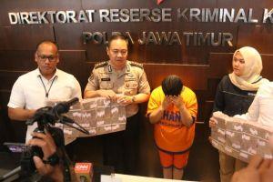 Polisi Sita Rp2 Miliar dari Tersangka Baru Kasus MeMiles