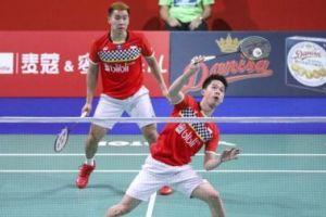 Indonesia Masters 2020: Minions Amankan Tiket Semifinal