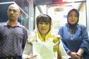 Politikus PDIP Dewi Tanjung Laporkan Pendukung Anies Baswedan ke Polisi, Ada Apa?