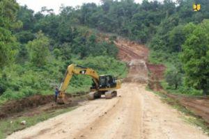 Kementerian PUPR Tingkatkan Konektivitas Jalan Lingkar Raja Ampat