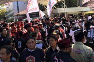 Setelah Dewi Tanjung, Kelompok Ini Laporkan Pro Anies ke Polisi