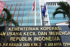 Kementerian Koperasi dan UKM Buka Lowongan Pekerjaan Jabatan Eselon I