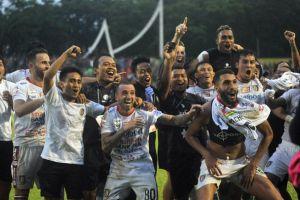 Bali United Waspadai Adu Fisik Pemain Melbourne Victory