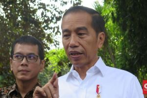 Jokowi: Piala Dunia U-20 Jadi Perhatian, Indonesia Harus Siap
