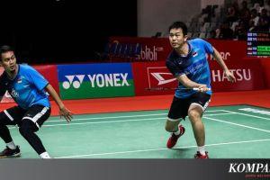 Hasil Indonesia Masters 2020, 5 Wakil Indonesia Tembus Semifinal         Dibaca 2.226 kali