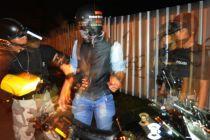 Polisi Tangkap Terduga Begal Payudara di Kota Bekasi yang Viral