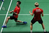 Jadwal Merah Putih di Semifinal Indonesia Masters, Sabtu (18/1/2020)