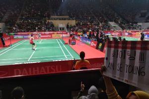 Indonesia Masters: Wasit Kehilangan Tas, Apa Tanggapan Panitia?