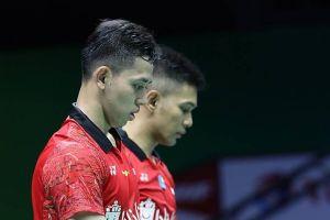 Fajar/Rian dan The Daddies Bertemu, Pemenangnya Bakal Maju ke Laga Final Indonesia Masters