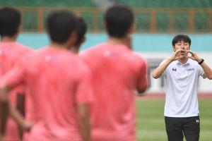 Ini 28 Pemain Timnas U-19 Pilihan Shin Tae-yong